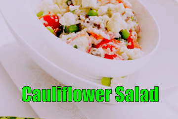 cauliflower-salad-recipe