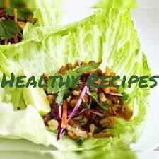 Healthy recipes with high nutrients but lower calories and fat