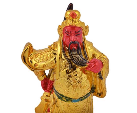 General Kwan Kung Feng Shui