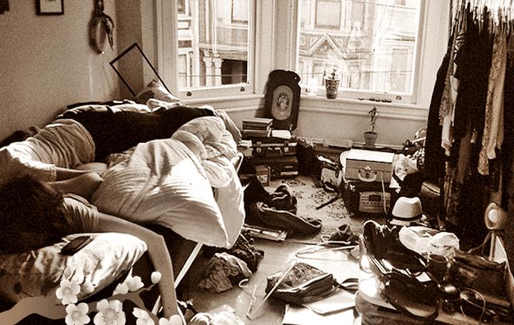 fengshui-clutter