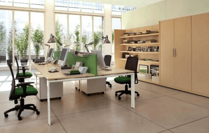 Feng Shui fengshui for office work
