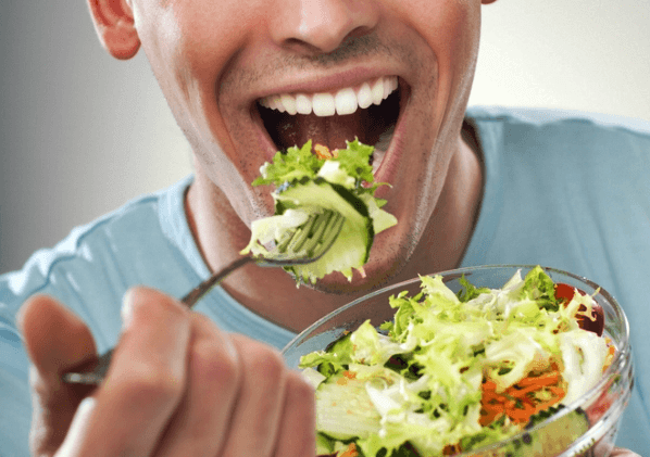 Healthy Life Tips for Men