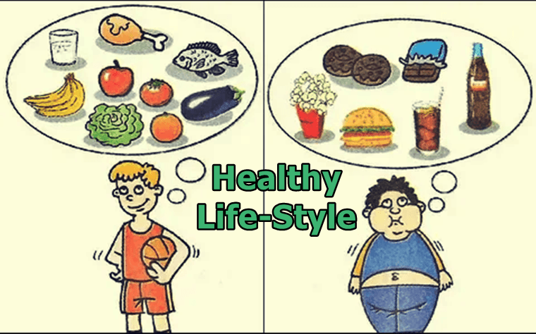 Healthy Life-Style