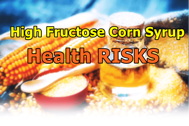 High Fructose Corn Syrup: HFCS
