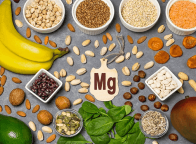 calcium benefits Magnesium Benefits