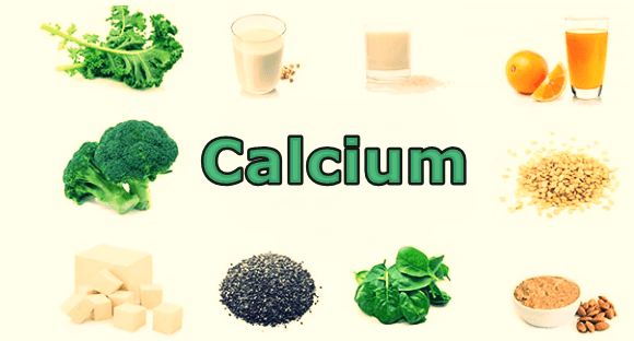 calcium-benefits