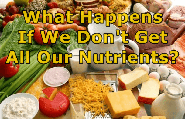 What to do For Healthy Nutrition