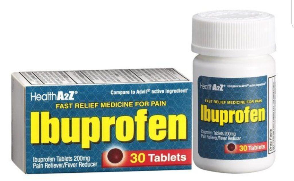 covid 19 ibuprofen coronavirus