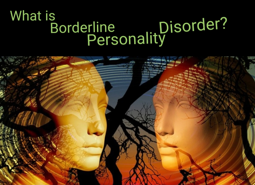 What Causes Borderline Personality Disorder