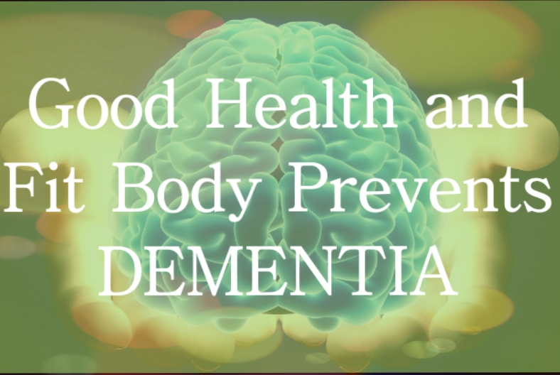 dementia fitness prevent dementia