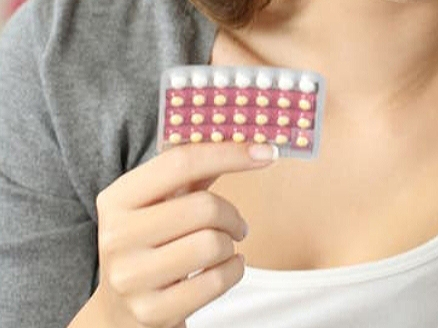 Contraceptive Methods: Birth Control Pills