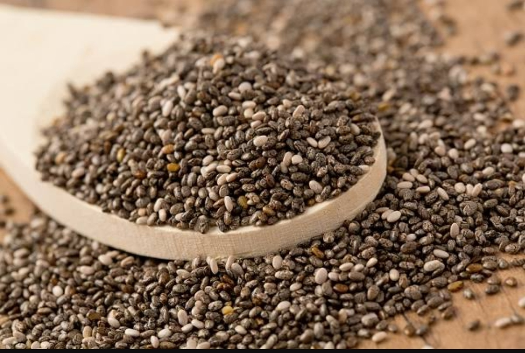 What are health Benefits of Chia Seeds?