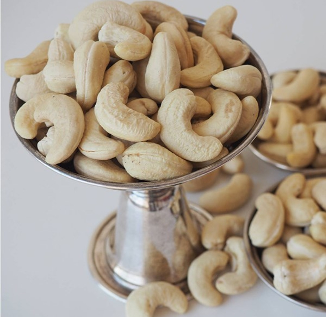What are cashew Benefits?