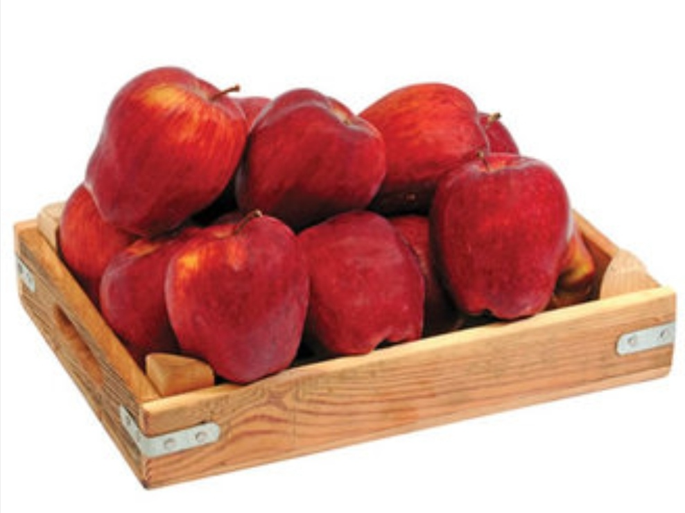 What are the health benefits of apples?