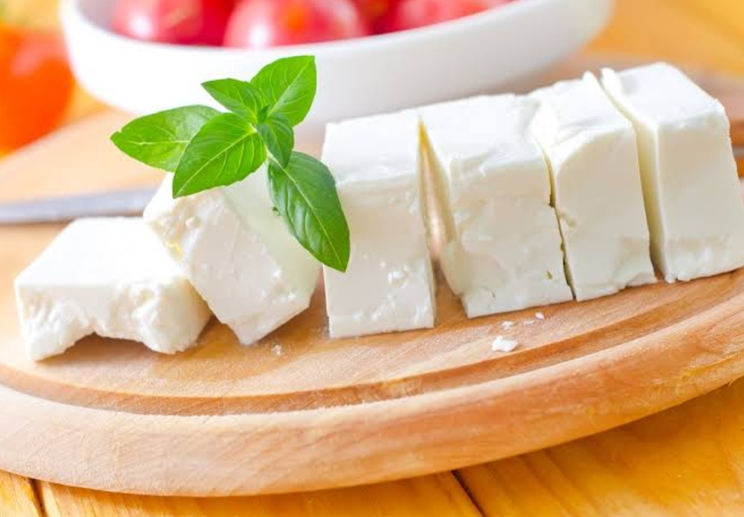 What are the health benefits of cottage chese?
