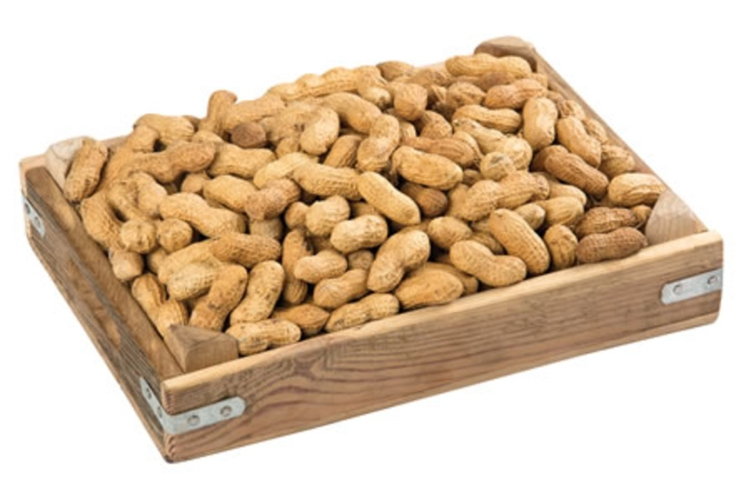 What are the health benefits of Peanuts?